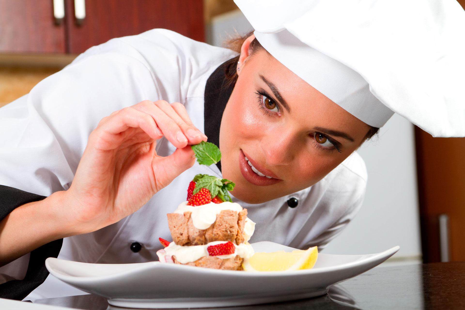El mundo de la cocina