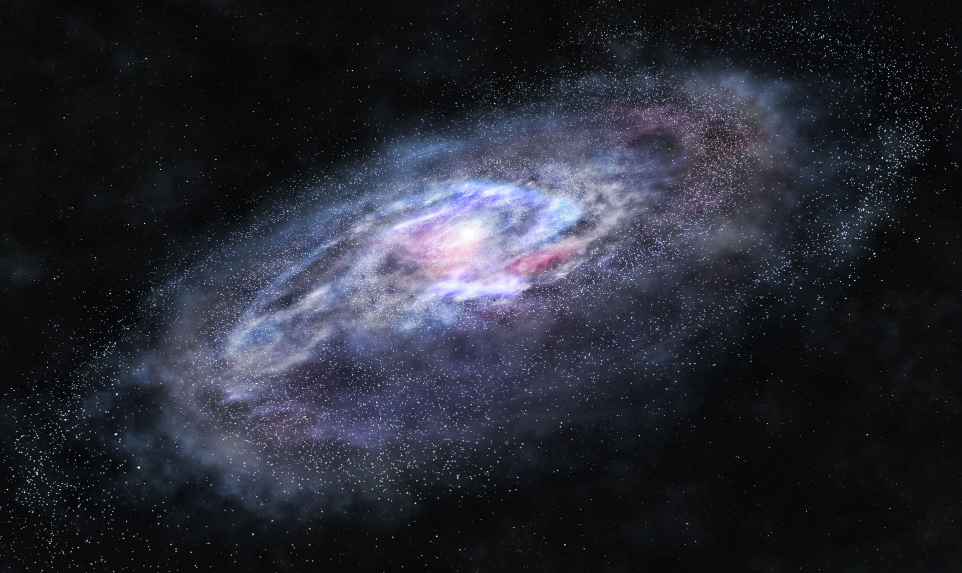 El resto del universo
